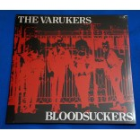 Varukers - Bloodsuckers - Lp - 2014 - Italia - Lacrado